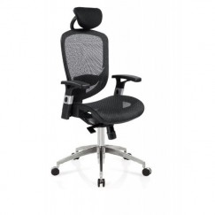 Silla Gerencial FM088